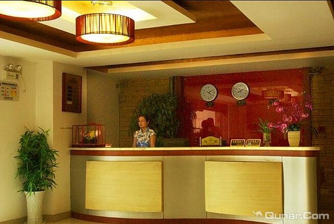上海海友酒店(青浦店)