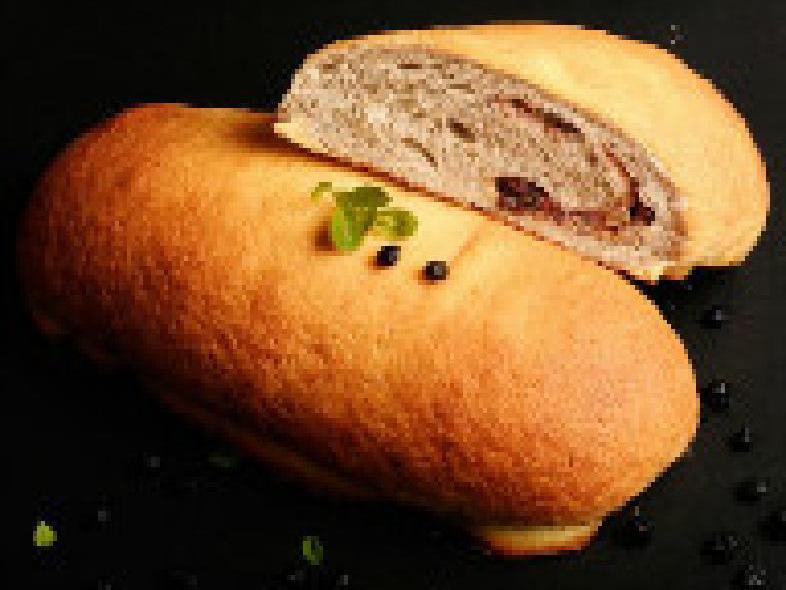 金杏莱西饼(金沙洲店)