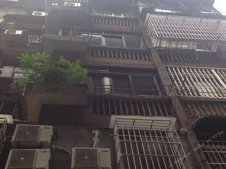 广州千千公寓