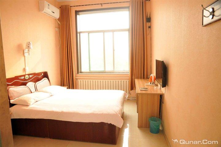 淄博高青泰和宾馆
