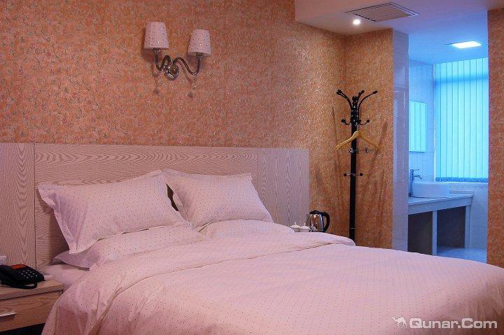 湖南沃家商务酒店(长沙店)