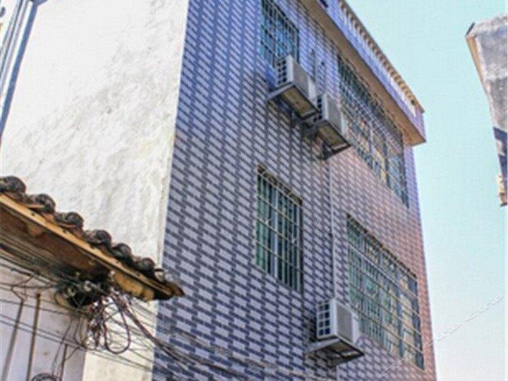 广州溪头村十号农庄(原阿妹旅业店)