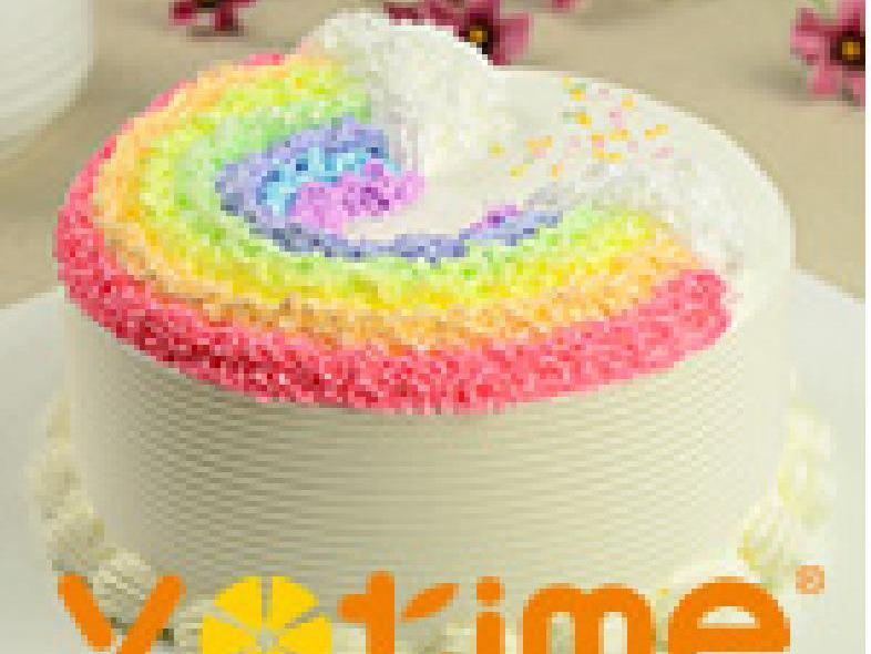 梅花王蛋糕