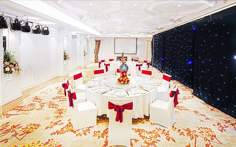 派拉梅尔婚礼会馆