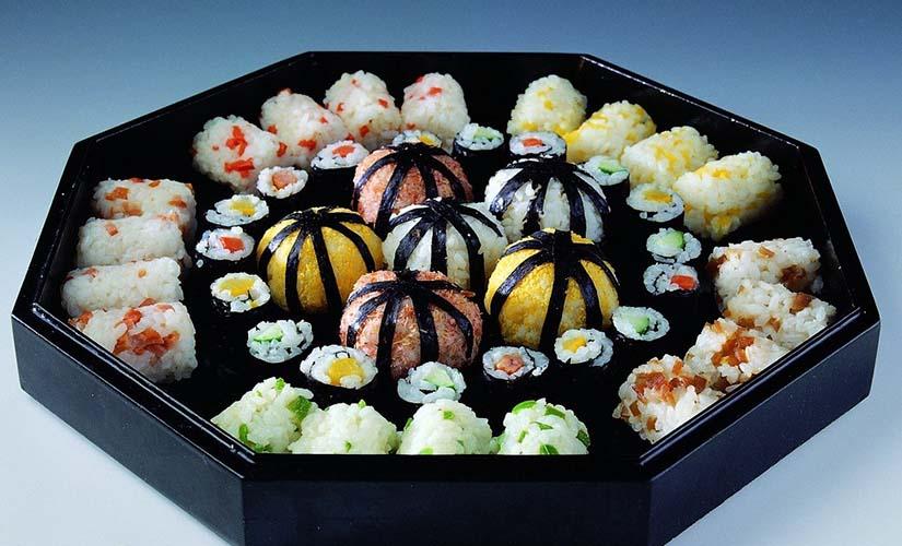 N多寿司(裕鸿国际店)
