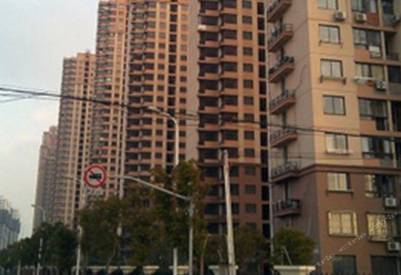 上海前途无忧学生公寓