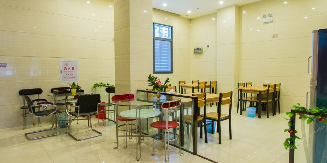 A家连锁酒店晋江和平店