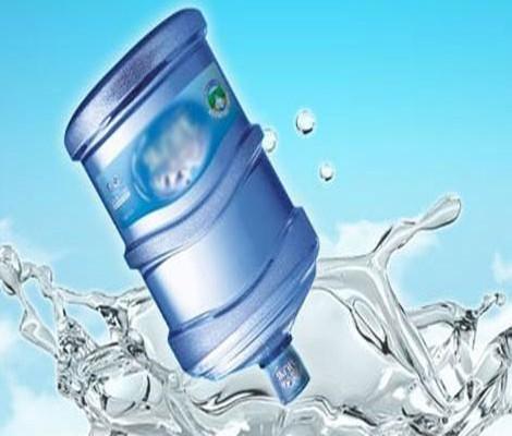 壹桶送桶装水