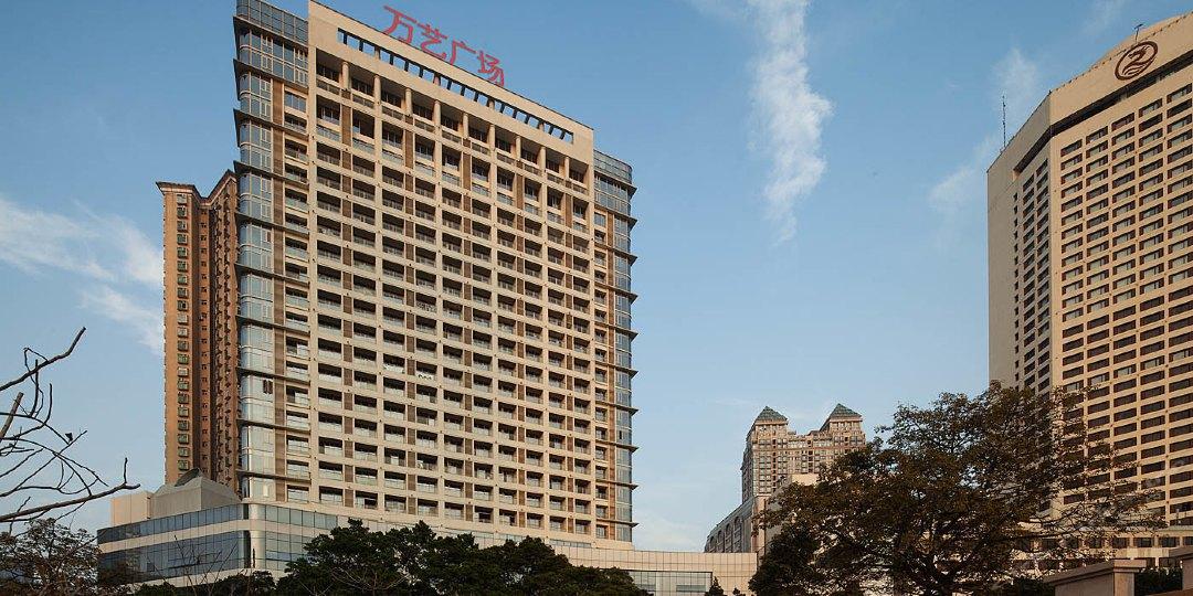 广州旺豪万艺国际公寓(海珠广场店)