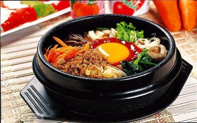 汉道釜石锅拌饭