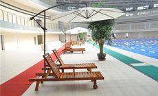 华信游泳馆