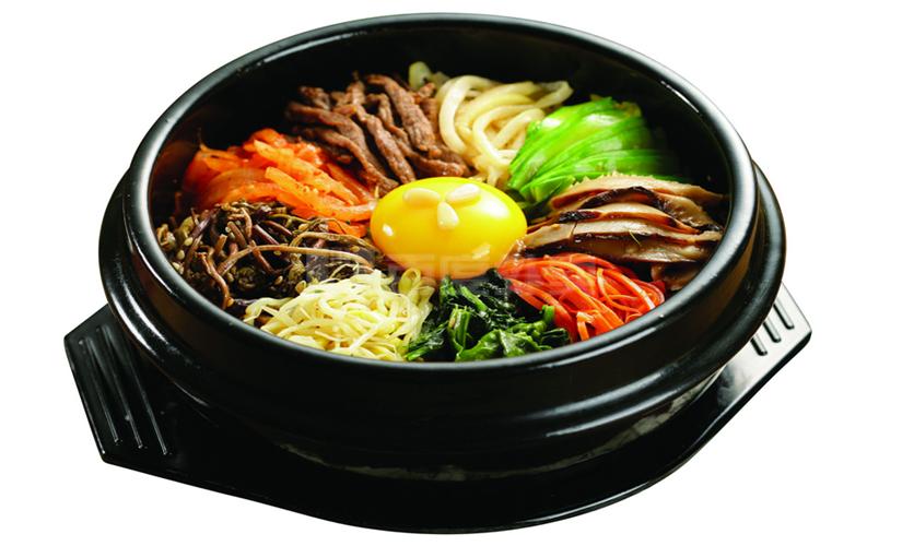 金滏山海鲜烤肉火锅自助餐(金轮大厦店)