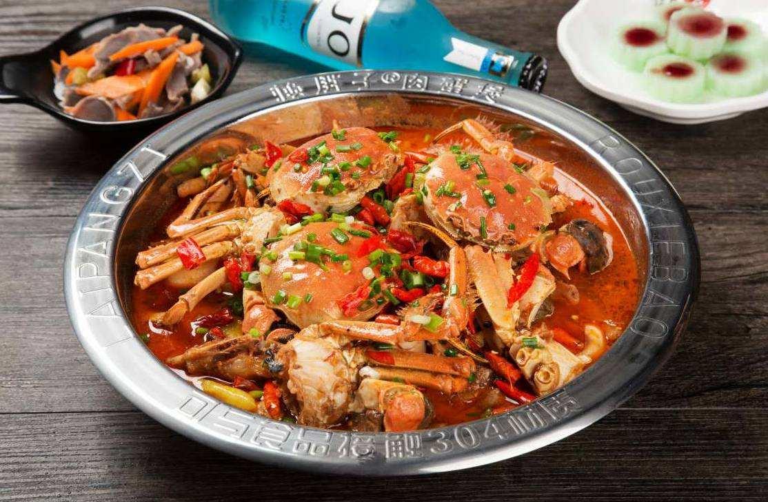 赖胖子肉蟹煲(爱琴海店)
