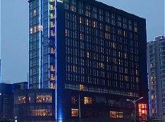 北京望京华彩智选假日酒店