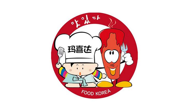 玛喜达韩国年糕火锅料理