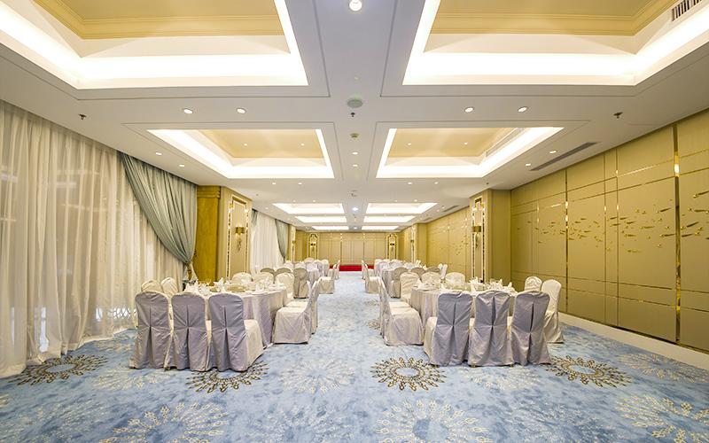 曙光国际大酒店-会议中心