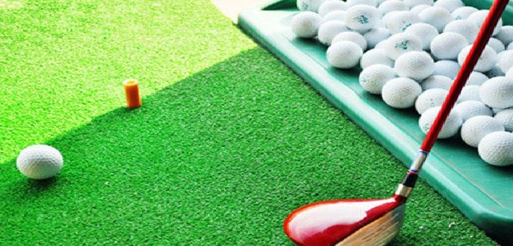 绿山高尔夫球会所