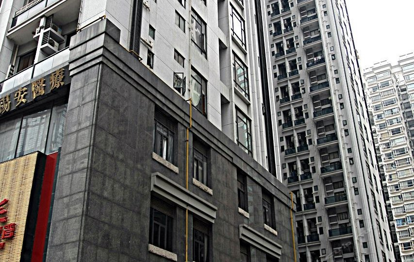 广州品晶铂林国际公寓(珠江新城店)