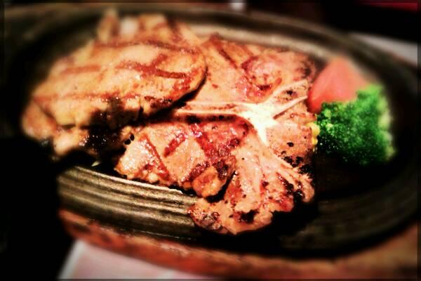 潘记铁锅炖牛骨