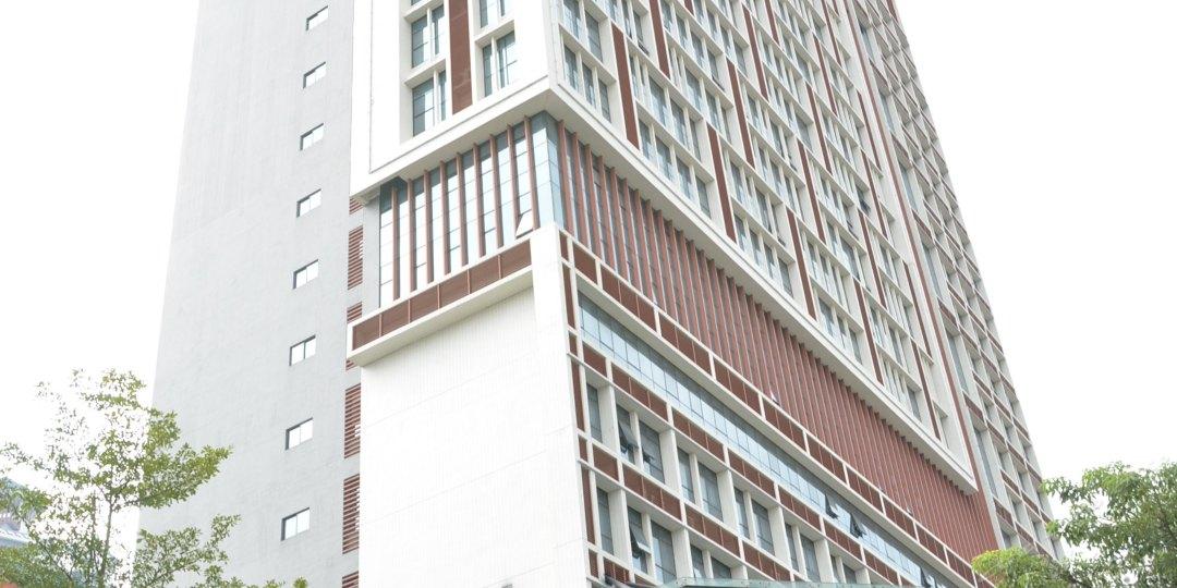 迈哈顿国际公寓(西湾路店)