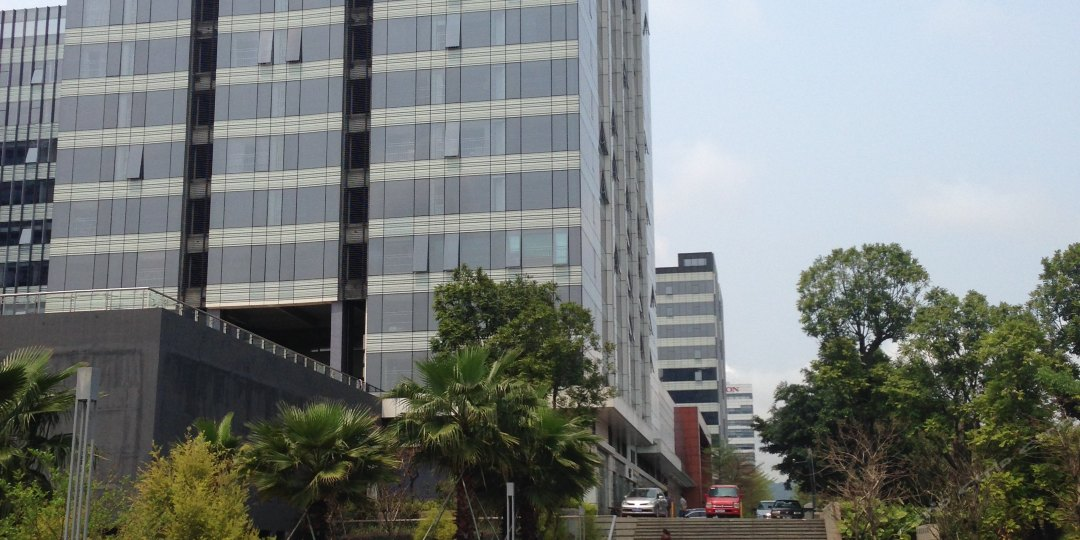 广州尔嘉纳科学城国际公寓