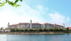 长沙碧桂园凤凰酒店