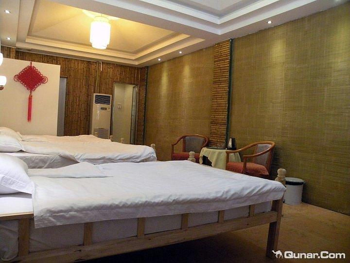 增城新竹生态度假酒店
