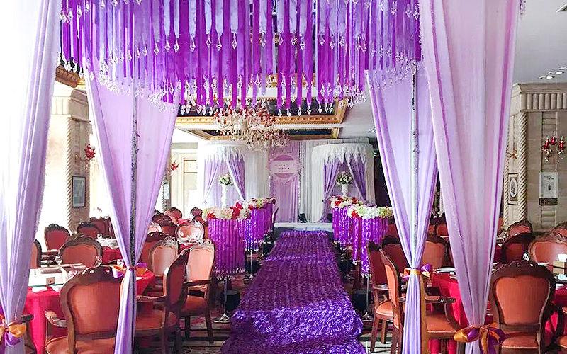 紫航海鲜大饭店