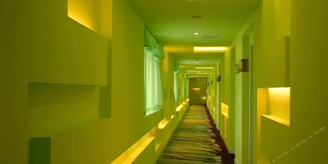 7号生态酒店