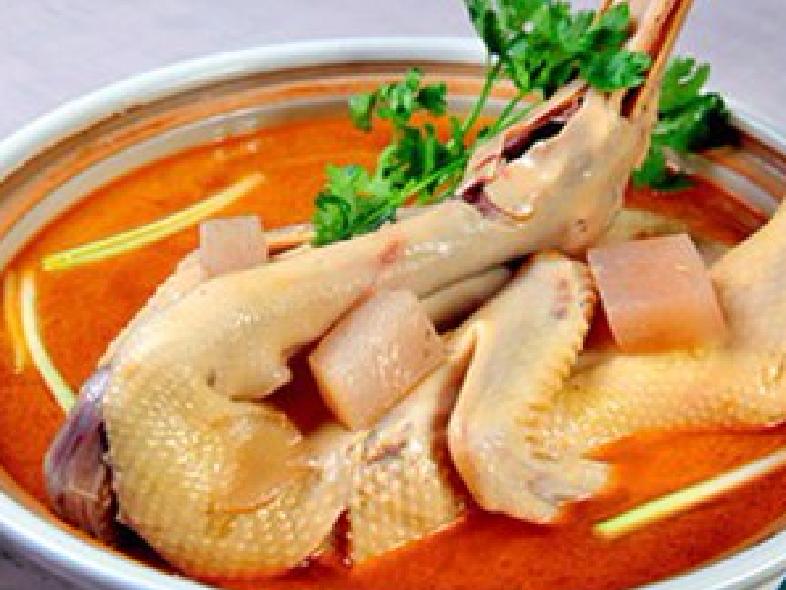 野生菌汤锅(万达广场店)