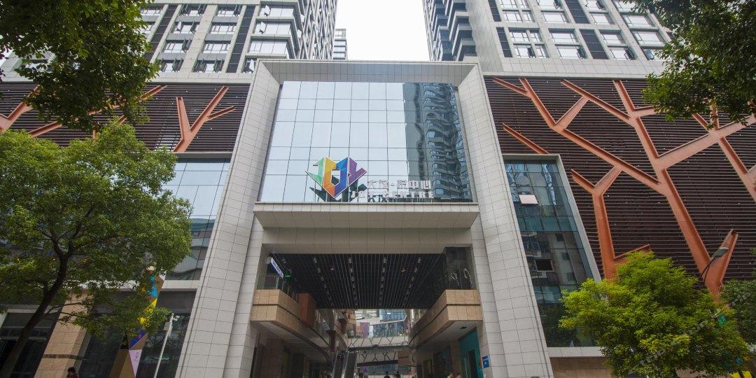 株洲曼巢时尚公寓酒店