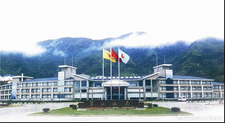 台州琴江宾馆