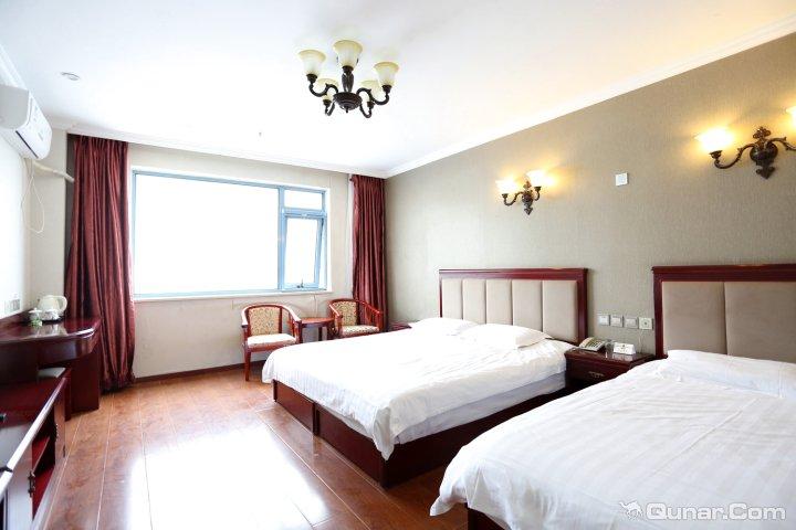 北京枫丹酒店