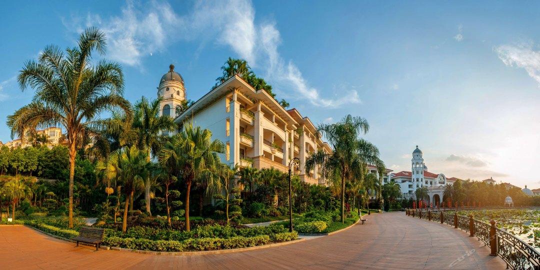凤凰城酒店