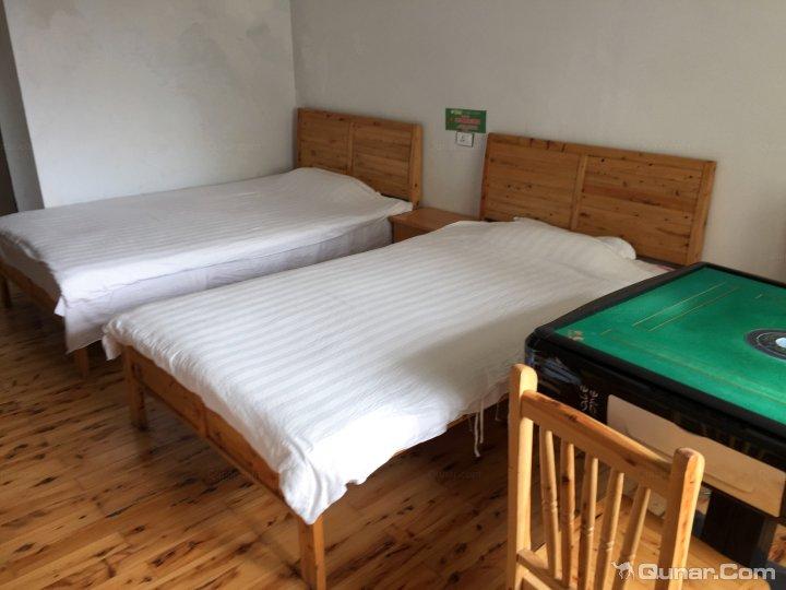 重庆九道湾生态园酒店