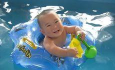 泳哇哇婴儿游泳馆(莲前西路店)