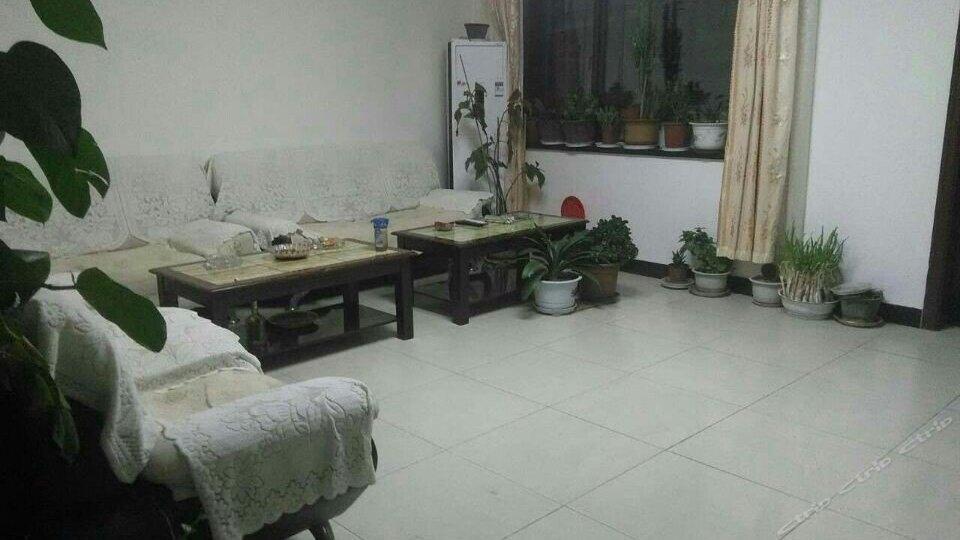 北京司马台福鑫园民俗院
