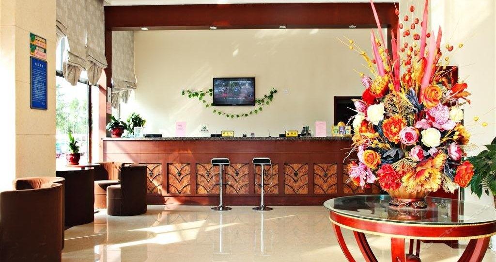 格林豪泰酒店(北京亦庄东区科创五街店)