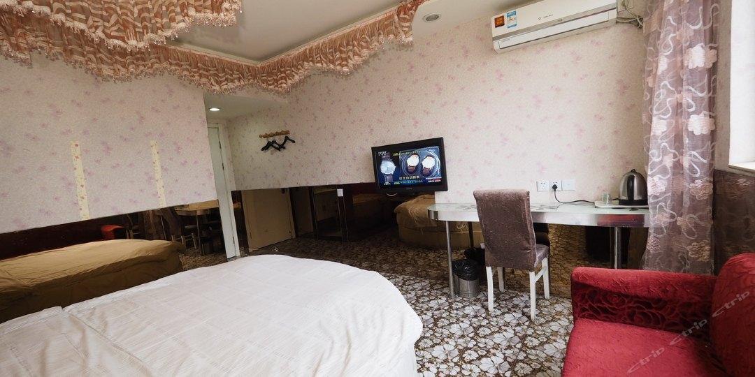 上海群泽时尚宾馆