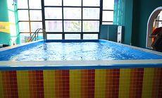 马博士婴儿游泳中心(八角店)