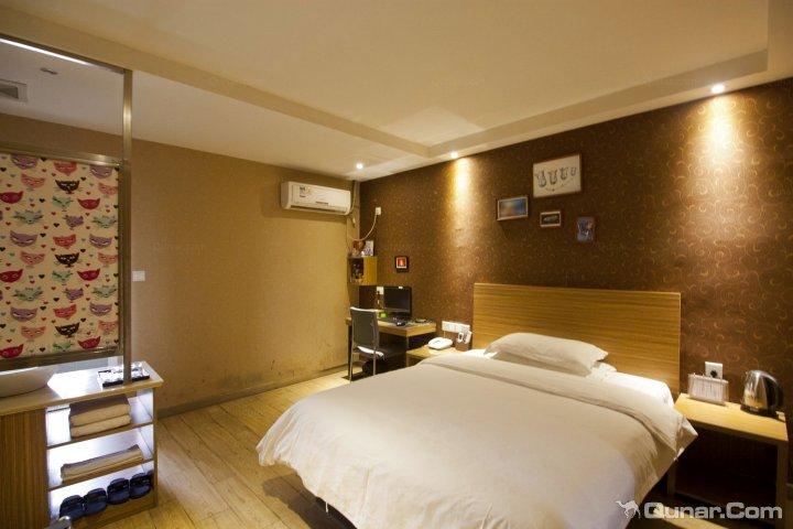 优客99精品连锁酒店(左权店)