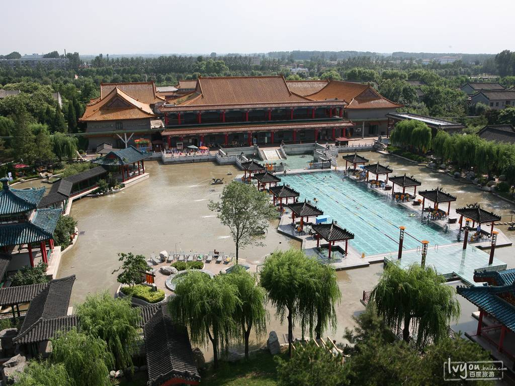 北京九华公寓酒店