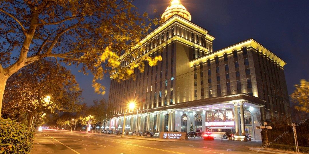 天宁大饭店