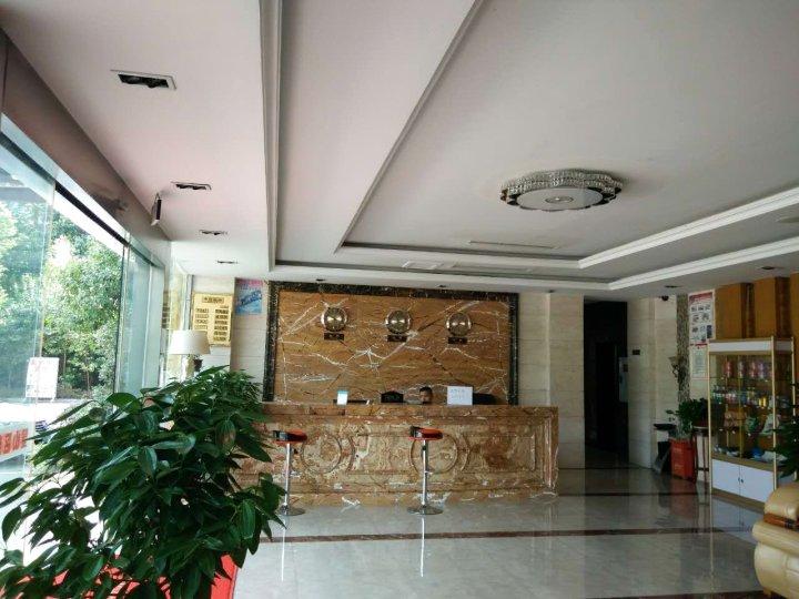 璧山区新世界宾馆