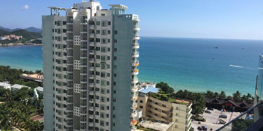 大东海美尊度假海景公寓