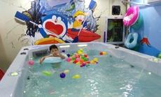 香港3861国际母婴生活馆(梅林店)