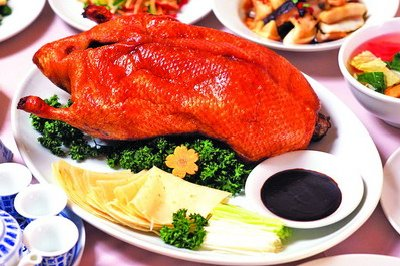 唐记北京烤鸭