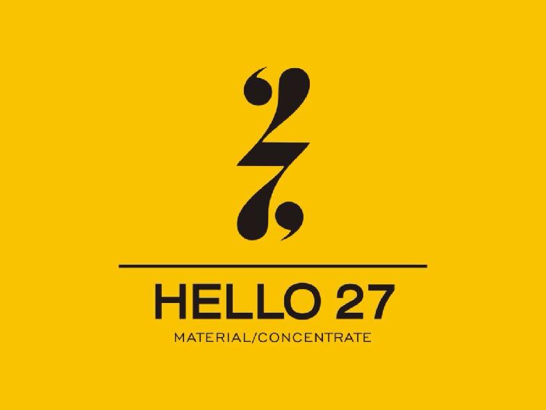 27创意餐厅(金华店)