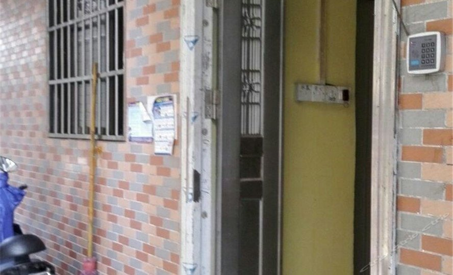 广州红帆公寓