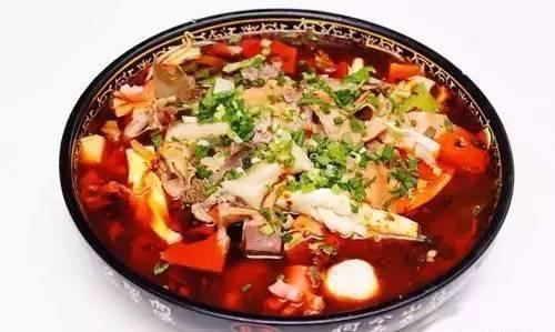 老刘古法冒菜(外贸路店)